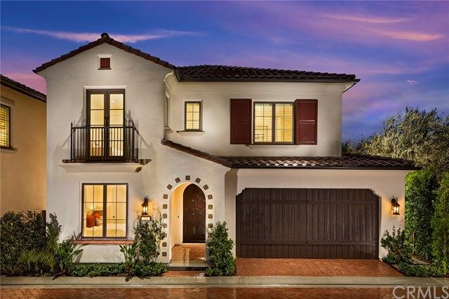 Photo for 142 Dolci #37, Irvine, CA 92602 (MLS # NP19028546)