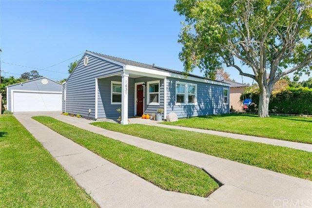 1431 E Almond Avenue, Orange, CA 92866 - MLS#: OC20218546