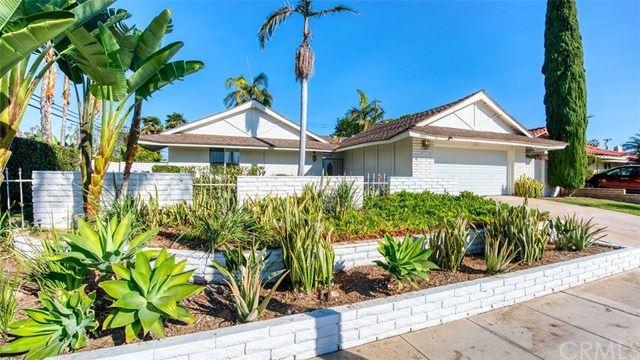 2805 E South Street, Anaheim, CA 92806 - MLS#: OC21001546