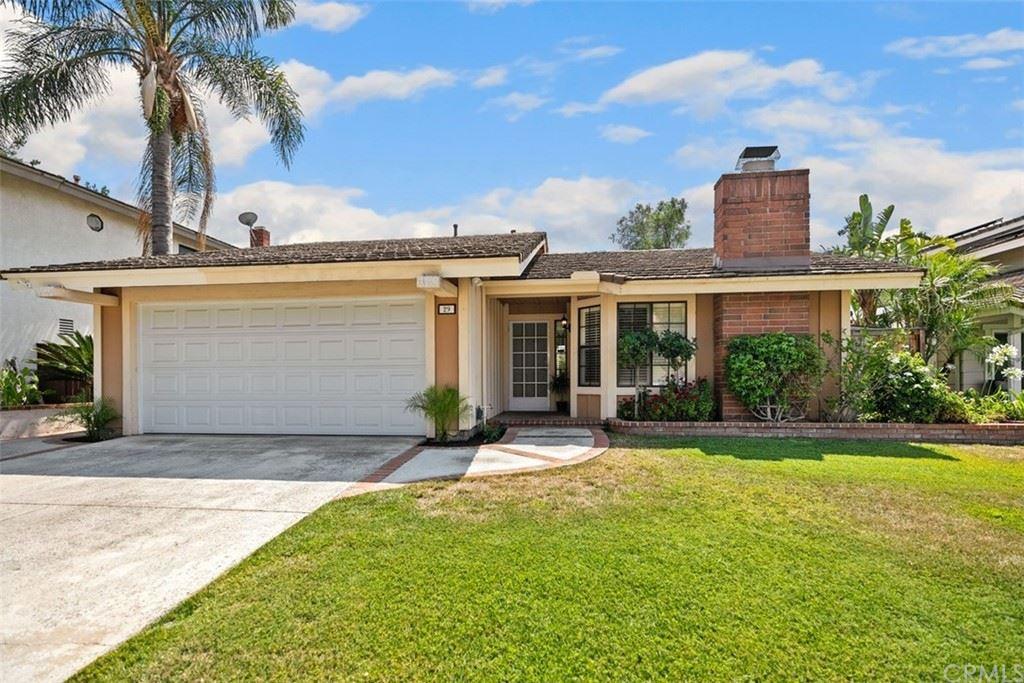 29 Calle Ranchera, Rancho Santa Margarita, CA 92688 - MLS#: OC21148546