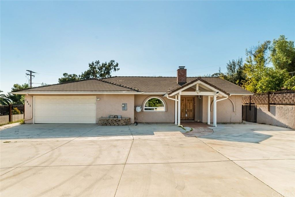 1061 Lime Place, Vista, CA 92081 - MLS#: OC21203546