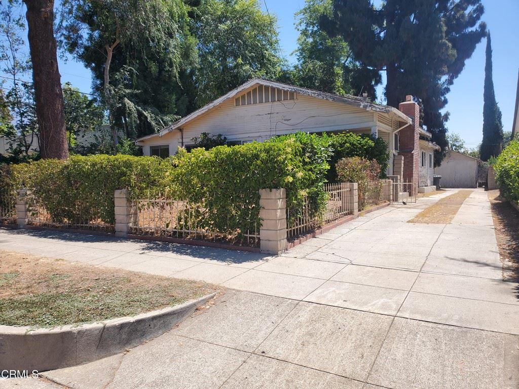 160 S Altadena Drive, Pasadena, CA 91107 - #: P1-5546