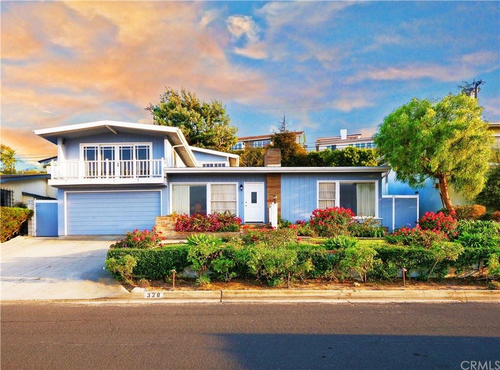 328 Avenida Atezada, Redondo Beach, CA 90277 - MLS#: PV21191546