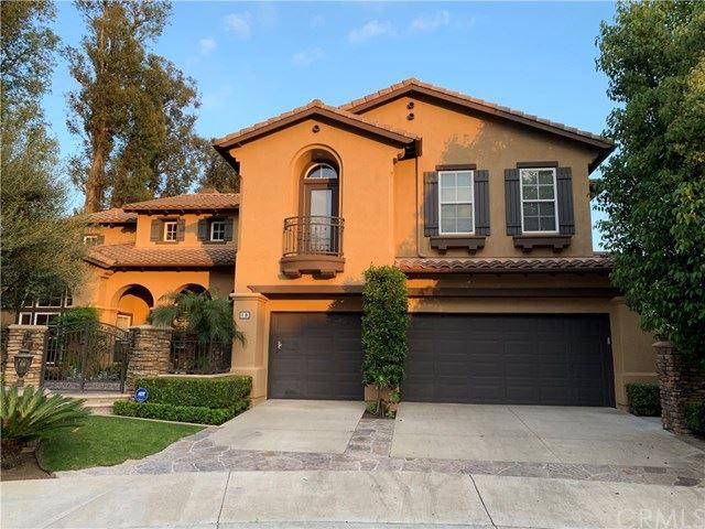 10 Iris, Irvine, CA 92620 - MLS#: PW20073546