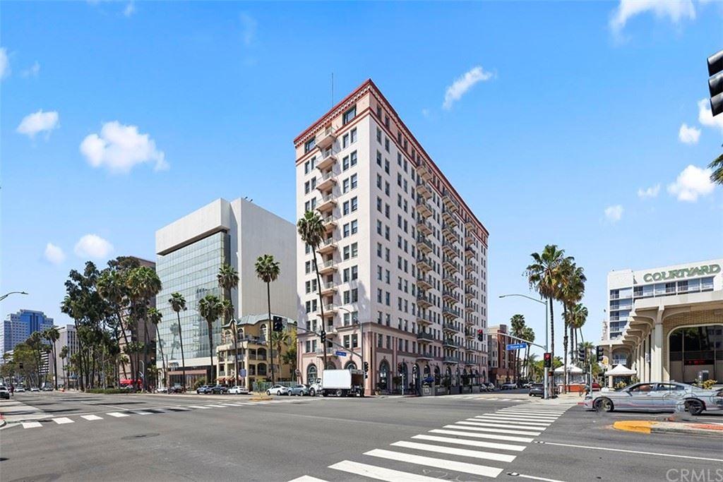 455 E Ocean Boulevard #417, Long Beach, CA 90802 - MLS#: PW21157546