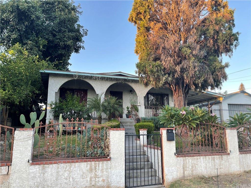 10233 Olney Street, El Monte, CA 91731 - MLS#: PW21228546