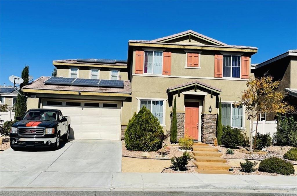 5757 Kingsbury Road, Palmdale, CA 93552 - MLS#: PW21232546