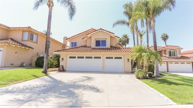 5 San Vincente, Rancho Santa Margarita, CA 92688 - MLS#: SB20182546