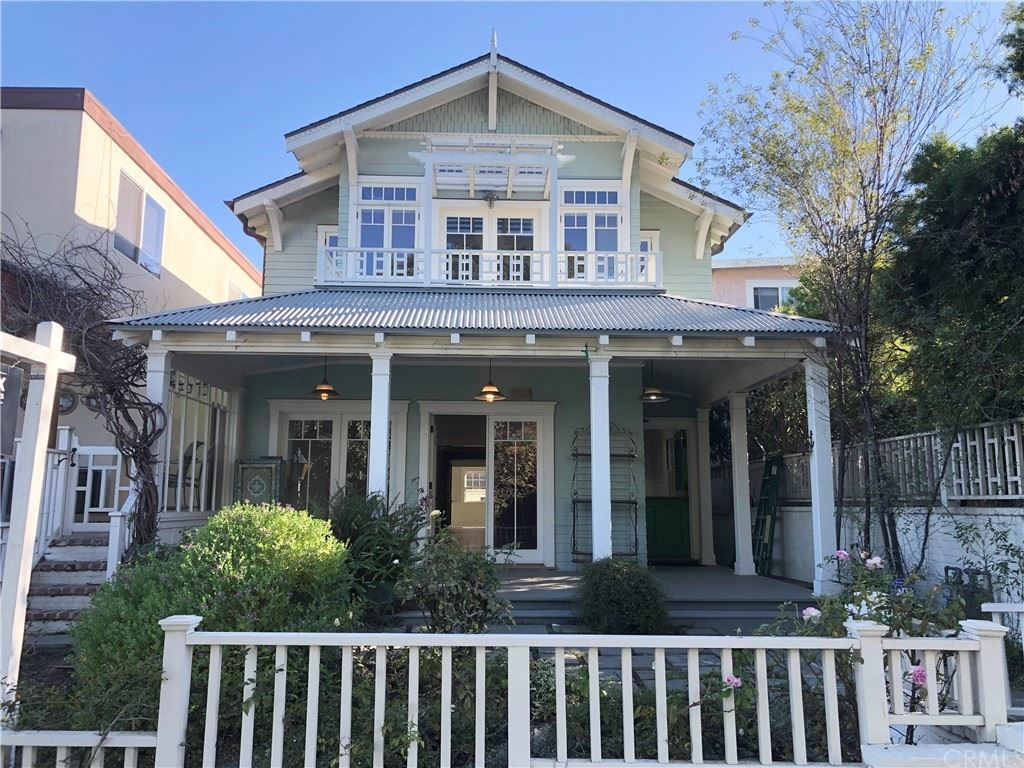 404 17th Street, Manhattan Beach, CA 90266 - MLS#: SB21090546
