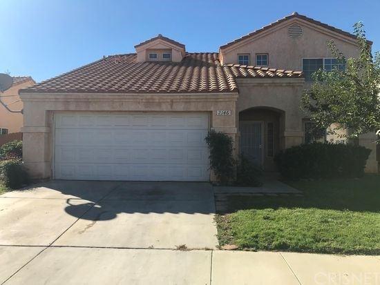 2146 Gregory Avenue, Palmdale, CA 93550 - MLS#: SR21059546