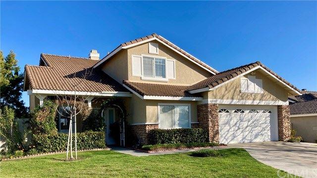 42292 Corte Villosa, Temecula, CA 92592 - MLS#: SW21064546