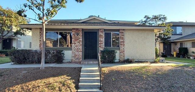 4952 Shenandoah Street, Ventura, CA 93003 - #: V1-2546
