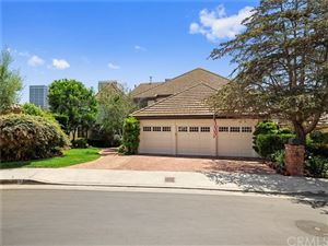 Tiny photo for 5 Inverness Lane, Newport Beach, CA 92660 (MLS # NP19193547)