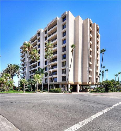 Photo of 601 Lido Park Drive #3A, Newport Beach, CA 92663 (MLS # NP21122547)