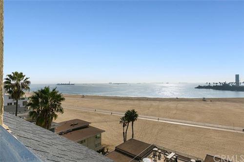 Photo of 1 3rd Place #803, Long Beach, CA 90802 (MLS # OC20243547)