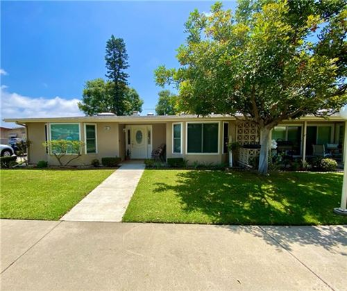 Photo of 13321 Twin Hills Dr., M12-#58H, Seal Beach, CA 90740 (MLS # PW20121547)