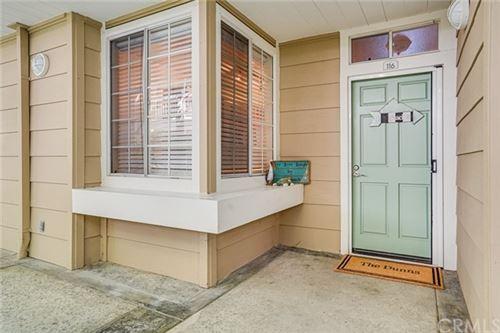 Photo of 20331 Bluffside Circle #A-116, Huntington Beach, CA 92646 (MLS # PW20220547)