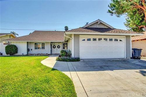 Photo of 1830 Hodson Avenue, La Habra, CA 90631 (MLS # PW20222547)