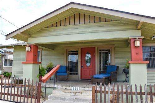 Photo of 140 W Walnut Avenue, Orange, CA 92867 (MLS # PW21133547)
