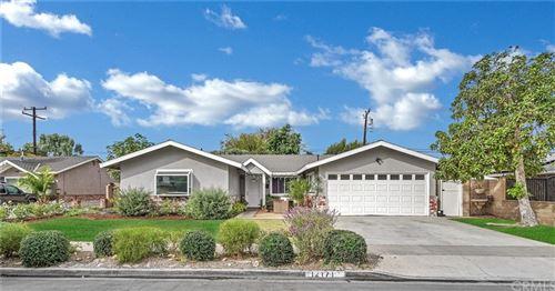 Photo of 12171 Saint Mark Street, Garden Grove, CA 92845 (MLS # PW21231547)