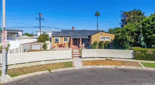 Tiny photo for 16912 Eastwood Avenue, Torrance, CA 90504 (MLS # SB21226547)