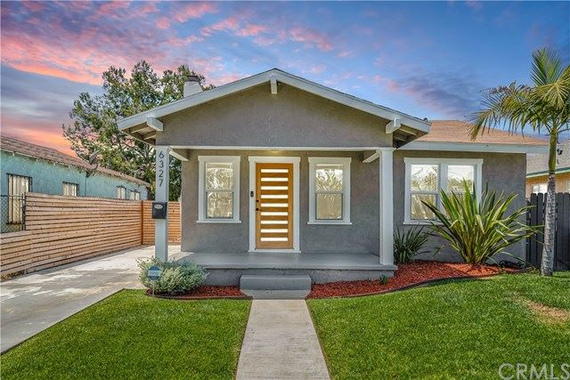 6327 S Rimpau Boulevard, Los Angeles, CA 90043 - MLS#: DW21095547