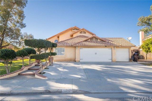 16217 Emma Lane, Moreno Valley, CA 92551 - MLS#: EV21012547