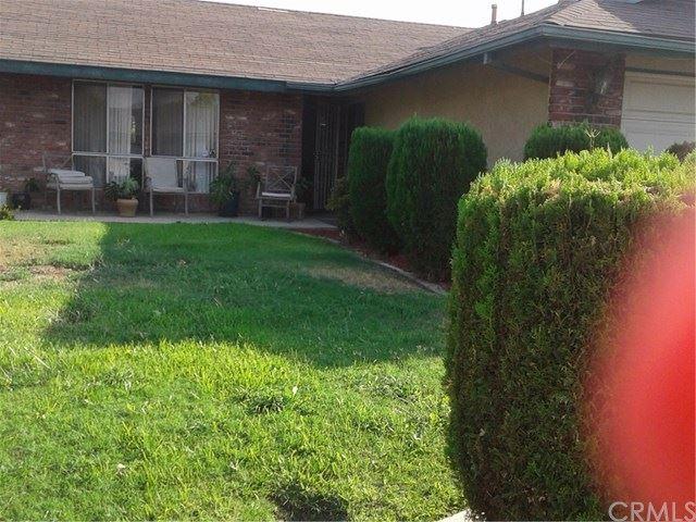 24201 Millsap Drive, Moreno Valley, CA 92553 - MLS#: IV20215547