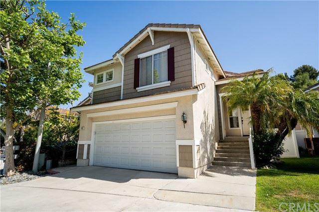 45 Clementine Street, Trabuco Canyon, CA 92679 - MLS#: OC21098547