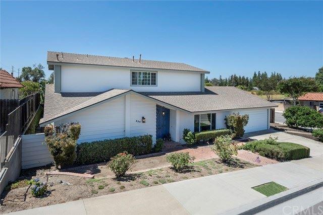 830 E Tularosa Avenue, Orange, CA 92866 - MLS#: PW20132547
