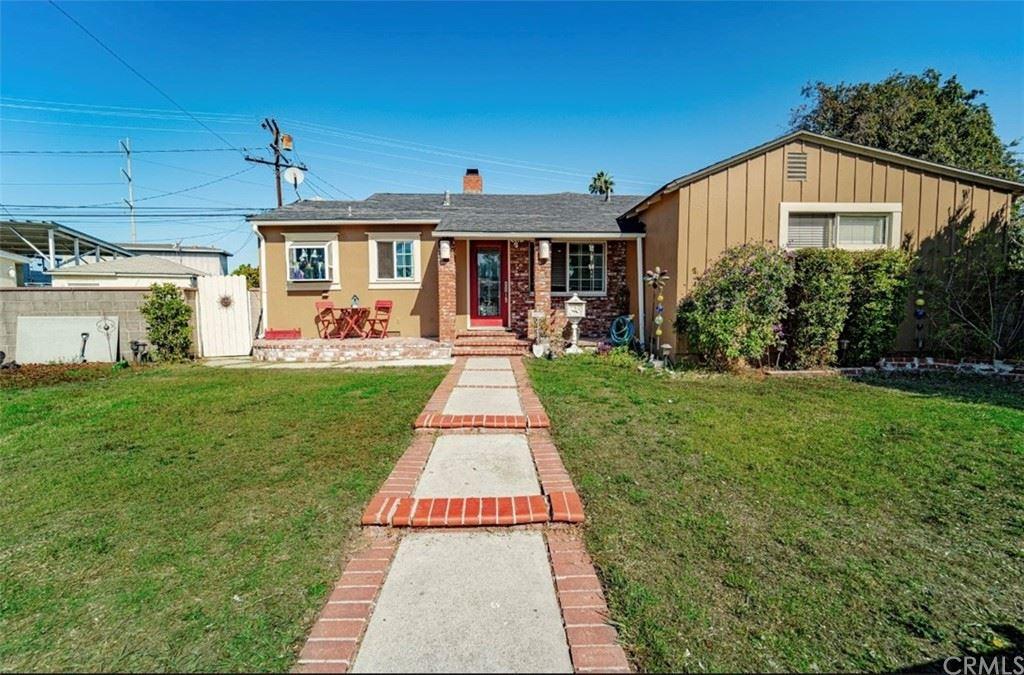 Photo for 16912 Eastwood Avenue, Torrance, CA 90504 (MLS # SB21226547)