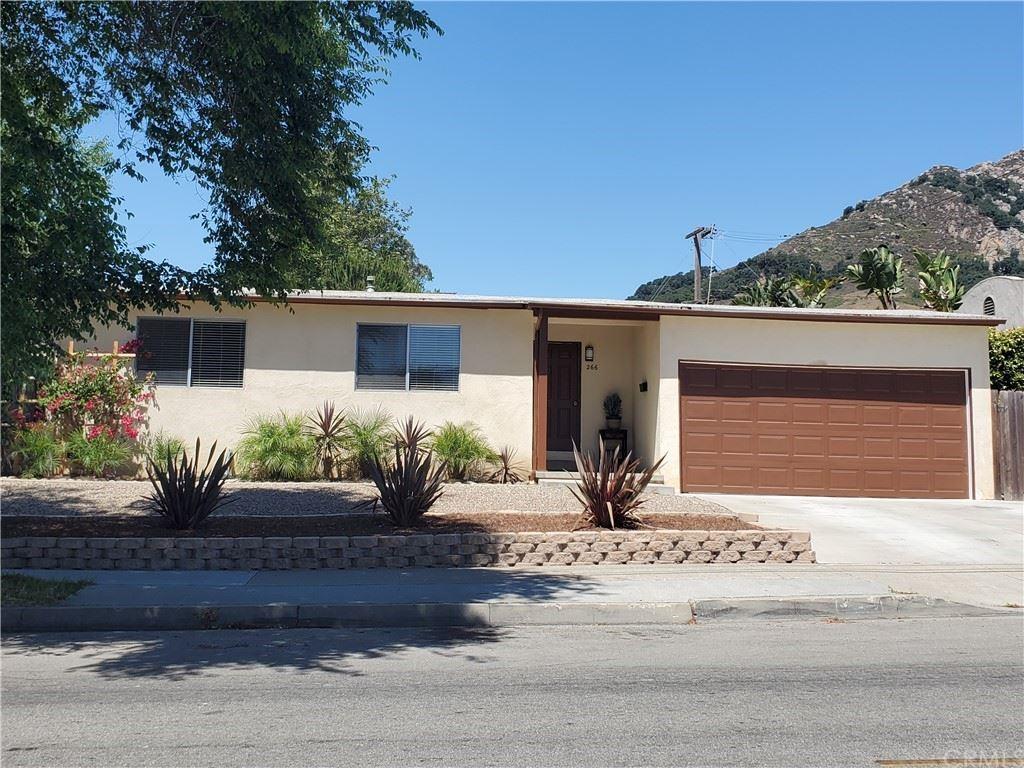 266 Patricia Drive, San Luis Obispo, CA 93405 - MLS#: SC21148547