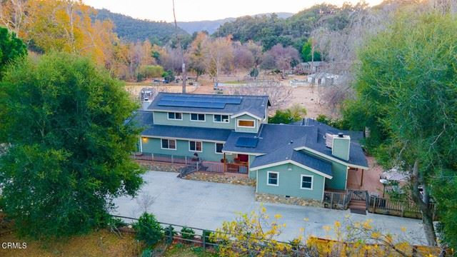 9972 Creek Road, Oak View, CA 93022 - MLS#: V1-3547