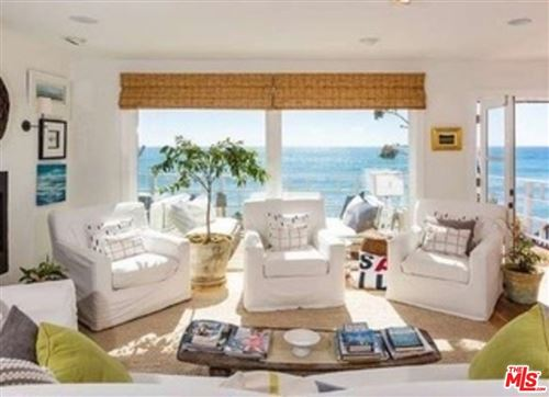 Photo of 20812 PACIFIC COAST Highway, Malibu, CA 90265 (MLS # 19437548)