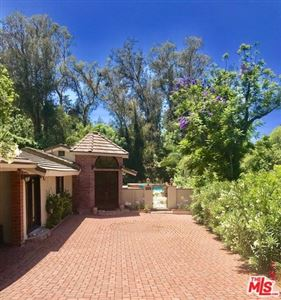 Photo of 12751 MULHOLLAND Drive, Beverly Hills, CA 90210 (MLS # 19489548)