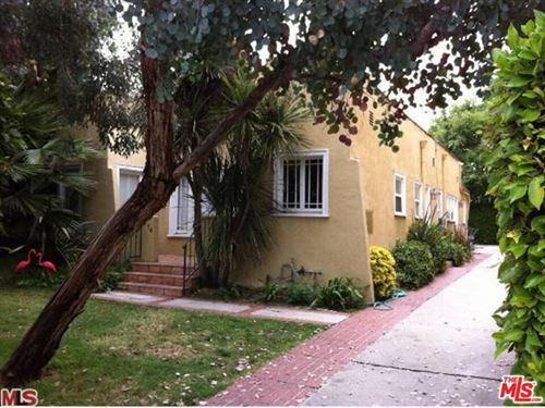Photo of 852 N WEST KNOLL Drive, West Hollywood, CA 90069 (MLS # 20600548)