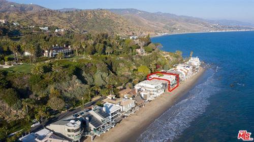 Photo of 26846 Malibu Cove Colony Drive, Malibu, CA 90265 (MLS # 20626548)