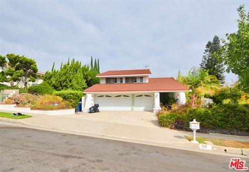 Photo of 521 W Country Hills Drive, La Habra, CA 90631 (MLS # 20645548)