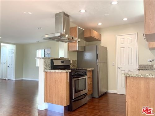 Photo of 3912 Girard Avenue, Culver City, CA 90232 (MLS # 20654548)