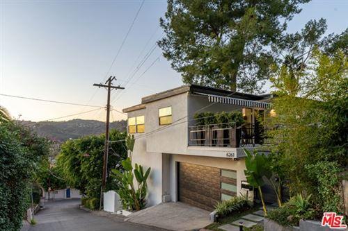 Photo of 6261 Primrose, Los Angeles, CA 90068 (MLS # 21675548)