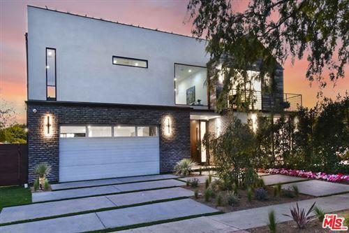 Photo of 4401 Jasmine Avenue, Culver City, CA 90232 (MLS # 21715548)