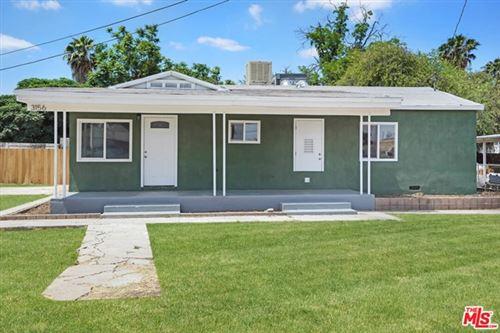 Photo of 3156 Wallace Street, Riverside, CA 92509 (MLS # 21747548)