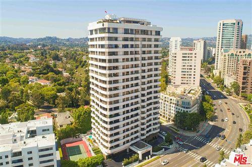 Photo of 10601 Wilshire Boulevard #502, Los Angeles, CA 90024 (MLS # 21762548)