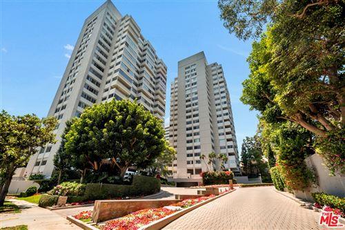 Photo of 865 Comstock Avenue #16D, Los Angeles, CA 90024 (MLS # 21764548)