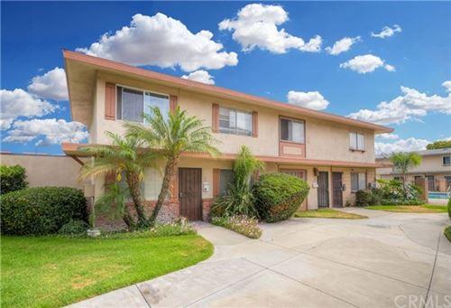 Photo of 8774 Valley View Street #C, Buena Park, CA 90620 (MLS # DW20124548)