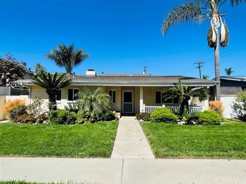 Photo of 1841 Lake Street, Huntington Beach, CA 92648 (MLS # OC21094548)