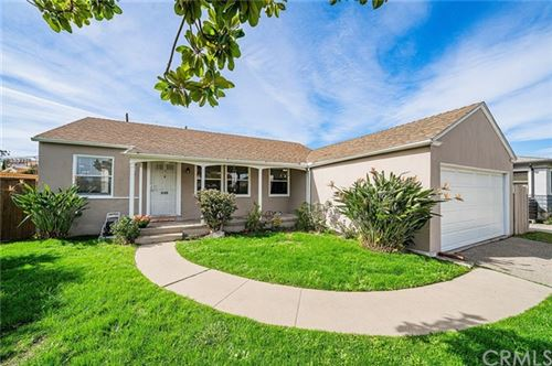 Photo of 8513 Ramsgate Avenue, Westchester, CA 90045 (MLS # SB21032548)