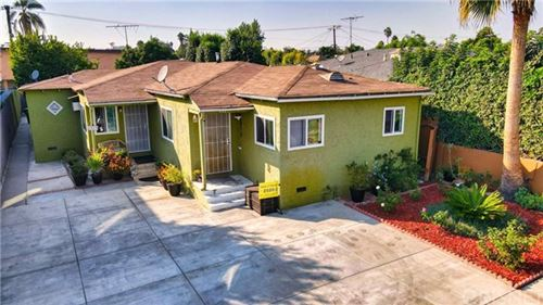 Photo of 1927 S Holt Avenue, Los Angeles, CA 90034 (MLS # SR20205548)