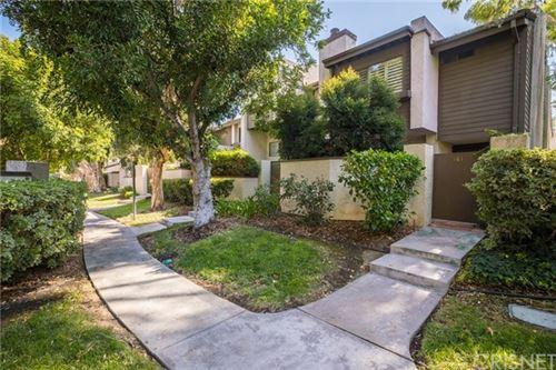 Photo of 21500 Califa Street #161, Woodland Hills, CA 91367 (MLS # SR20222548)