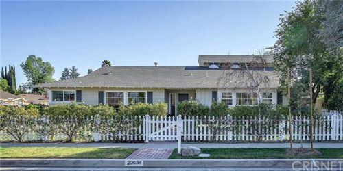 Photo of 23634 Tiara Street, Woodland Hills, CA 91367 (MLS # SR21047548)